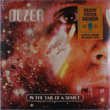 Dozer: In The Tail Of A Comet (Limited Edition) (Red Vinyl), LP