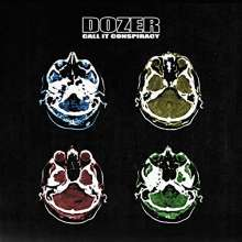 Dozer: Call It Conspiracy, 2 LPs