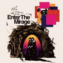 The Sonic Dawn: Enter The Mirage (Blue Vinyl), LP