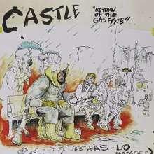 Castle: Return Of The Gasface, LP