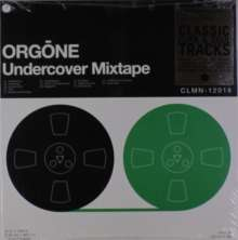 Orgöne: Undercover Mixtape, 2 LPs