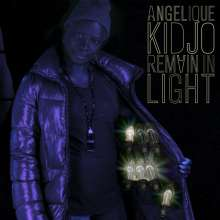 Angélique Kidjo: Remain In Light, CD