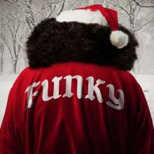 Aloe Blacc: Christmas Funk