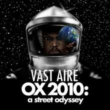 Vast Aire: Ox 2010: A Street Odyssey, LP