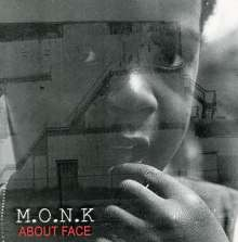About Face: Monk, CD
