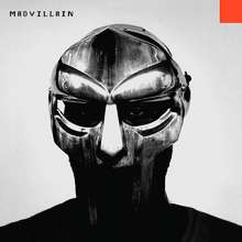 Madvillain: Madvillainy, CD