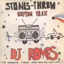 Dj Romes: Rhythm Trax 2, LP