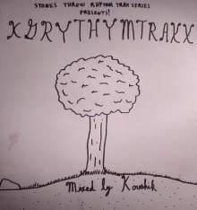 Koushik: KG Rhythm Traxx, LP
