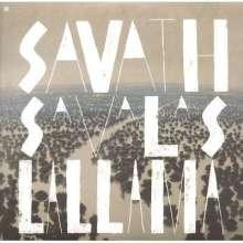 Savath & Savalas: La Llama, LP