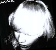 Anika: Anika, LP
