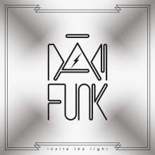 Dâm-Funk: Invite The Light, CD