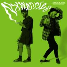 NxWorries (Anderson .Paak & Knxwledge): Link Up & Suede EP (Limited Edition), CD