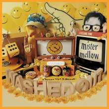 Washed Out: Mister Mellow, 2 CDs