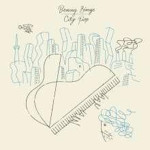 Benny Sings: City Pop, LP