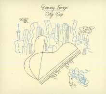 Benny Sings: City Pop, CD