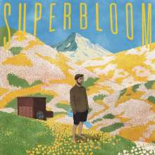 Kiefer: Superbloom, LP