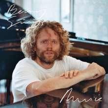Benny Sings: Music, LP