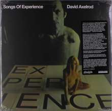 David Axelrod (geb. 1931): Songs Of Experience (Reissue), LP