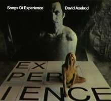 David Axelrod (geb. 1931): Songs Of Experience (Deluxe-Edition), CD