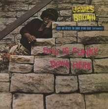 James Brown: Sho Is Funky Down Here, CD