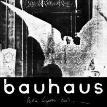 Bauhaus: The Bela Session EP (180g), LP