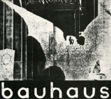 Bauhaus: The Bela Session EP, CD