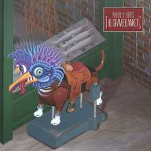 Graveblankets: Where It Hurts, CD