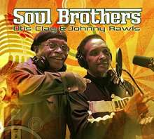 Otis Clay & Johnny Rawls: Soul Brothers, LP