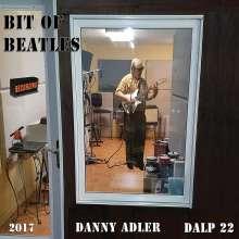 Danny Adler: Bit Of Beatles, CD