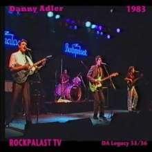 Danny Adler: Rockplast TV, 2 CDs