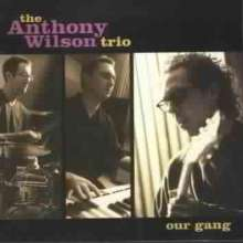 Anthony Wilson (geb. 1968): Our Gang, Super Audio CD