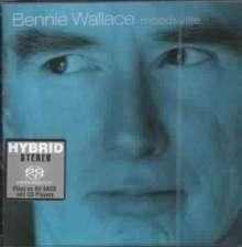 Bennie Wallace (geb. 1946): Moodsville, CD