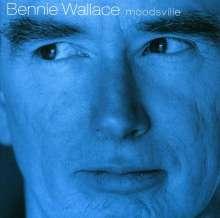 Bennie Wallace (geb. 1946): Moodsville, Super Audio CD