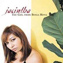 Jacintha (geb. 1957): The Girl From Bossa Nova (180g) (Limited Edition) (45 RPM), 2 LPs