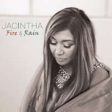 Jacintha (geb. 1957): Fire & Rain, Super Audio CD