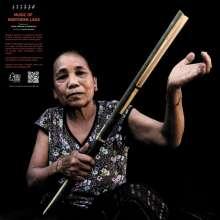 Laurent Jeanneau: Music Of Northern Laos, LP