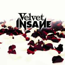 Velvet Insane: Velvet Insane, CD