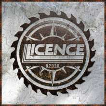 Licence: Never 2 Old 2 Rock, LP