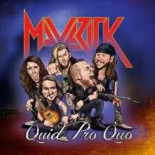 Maverick: Quid Pro Quo / Talk Is Cheap, CD