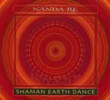 Shaman Earth Dance, CD