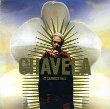 Chavela Vargas: At Carnegie Hall 2003, CD