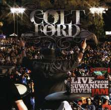 Colt Ford: Live From Suwannee River Jam, CD