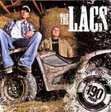 Lacs: 190 Proof, CD