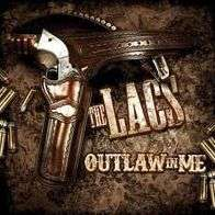 Lacs: Outlaw In Me, CD