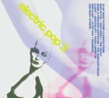 Electric Pop Vol. 3, 2 CDs