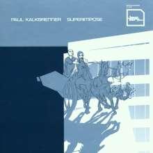 Paul Kalkbrenner: Superimpose, CD