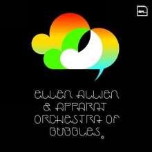 Ellen Allien: Orchestra Of Bubbles, 2 LPs