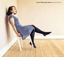 Karmen Rõivassepp: Dance Of Sounds, CD
