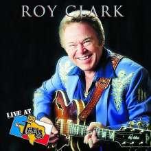 Roy Clark: Live At Billy Bob's Tex, CD