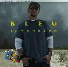 Bleu Edmondson: Live At Billy Bob's Texas, CD